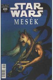 Star Wars 2001/1. - Régikönyvek