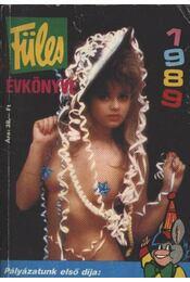 Füles Évkönyve 1989. - Régikönyvek