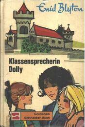 Klassensprecherin Dolly - Régikönyvek
