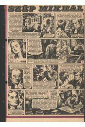 Szép Mikhál 1980. (23-31. szám 9. rész) - Régikönyvek