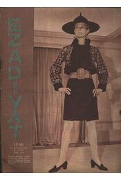 Ez a divat 1968. évfolyam (hiányos) - Régikönyvek