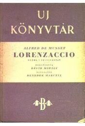 Lorenzaccio - Régikönyvek