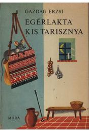 Egérlakta kis tarisznya - Régikönyvek