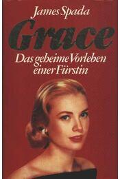 Grace - Régikönyvek