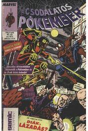 A csodálatos Pókember 1996/4 április 83. szám - Régikönyvek