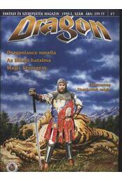 Dragon magazin 1999. 2. szám - Régikönyvek