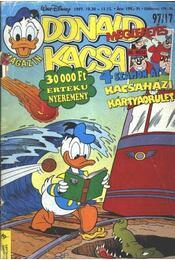 Donald Kacsa 1997/17 - Régikönyvek
