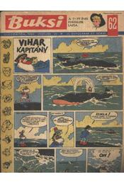 Buksi 62. 1959. február - Régikönyvek