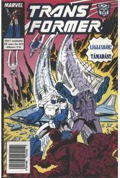 Transformer 1993/5. szeptember 15. szám - Régikönyvek