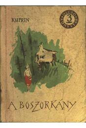 A boszorkány - Régikönyvek