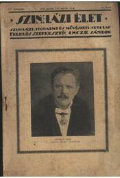 Színházi Élet 1925/14. szám - Régikönyvek