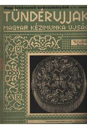 Tündérujjak 1932. március VIII. évf. 3. szám - Régikönyvek