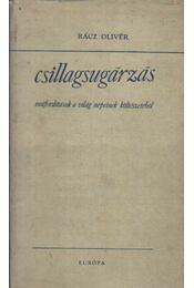 Csillagsugárzás - Régikönyvek