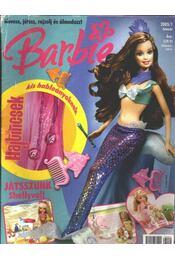Barbie 2005/1. január - Régikönyvek