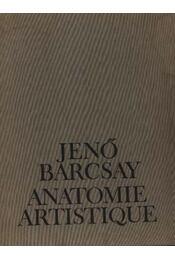 Anatomie artistique de l'homme - Régikönyvek