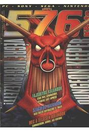 576 KByte 1997. június-augusztus 7-8. szám - Régikönyvek