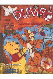 Dumbó 1996/9 - Régikönyvek