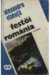 Festői Románia - Régikönyvek