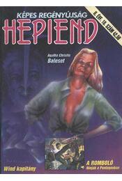 Hepiend II. évf. 10. szám - Régikönyvek