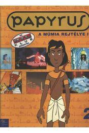 A múmia rejtélye II - Régikönyvek