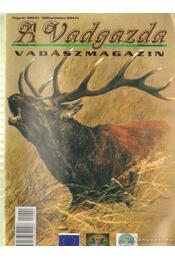 A Vadgazda magazin 2002/1. szám - Régikönyvek
