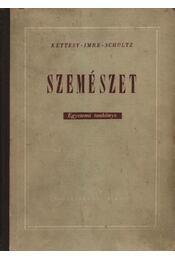 Szemészet - Régikönyvek
