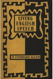 Living english speech - Régikönyvek