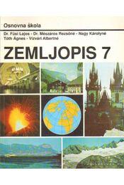 Zemljopis 7. - Régikönyvek