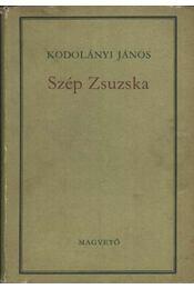 Szép Zsuzska - Régikönyvek