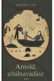 Arnold a bálnavadász - Régikönyvek