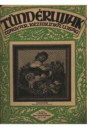 Tündérujjak 1930. szeptember 9. szám - Régikönyvek