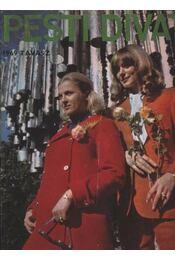 Pesti Divat 1969 tavasz - Régikönyvek