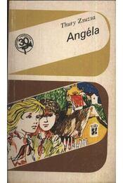 Angéla - Régikönyvek