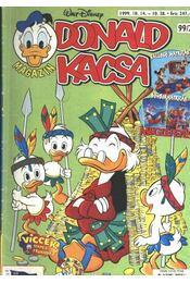 Donald Kacsa 1999/20 - Régikönyvek