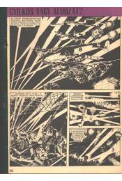 Gyilkos vagy áldozat ? (Füles1972. 23-30 szám 1-8 rész) - Régikönyvek