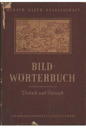 Bildwörterbuch - Régikönyvek