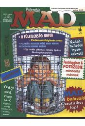Mad 1997/1 - Régikönyvek