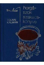 Horgászok szakácskönyve - Régikönyvek