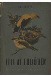 Élet az erdőben - Régikönyvek