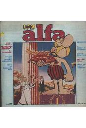 Alfa 1984. február - Régikönyvek