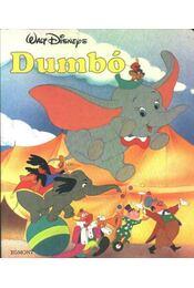 Dumbó - Régikönyvek