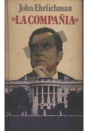 La Compania - Régikönyvek