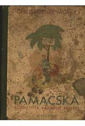Pamacska - Régikönyvek