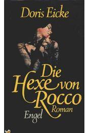 Die Hexe von Rocco - Régikönyvek