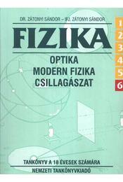 Fizika (Elektromosságtan) - Régikönyvek