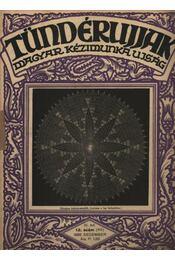 Tündérujjak 1928. december 12. szám - Régikönyvek