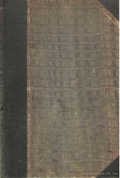 A nyilvános istentisztelet - Régikönyvek