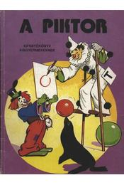 A piktor - Régikönyvek