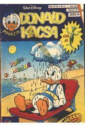 Donald Kacsa 2002/14 - Régikönyvek