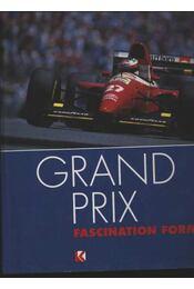 Grand Prix - Régikönyvek